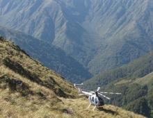 INZ Tarn Ridge