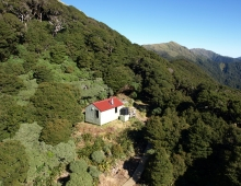 Andersons Hut