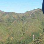 Mount Holdsworth Scenic Flight Voucher