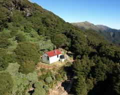 Tararua Huts