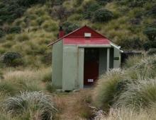 Waiotauru Hut