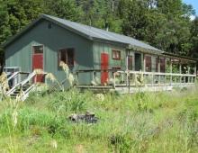 Totara Flats Hut