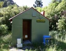 Penn Creek Hut