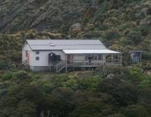 Powell Hut