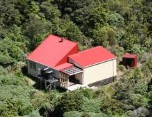 Te Matawai Hut